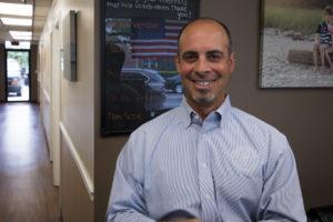 Dr. John Pojero