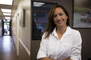 Dr. Gabrielle Pojero
